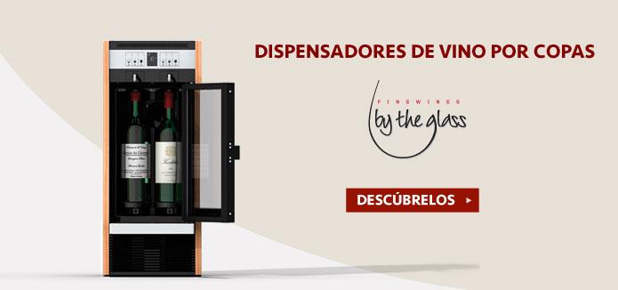 dipensadores de vino