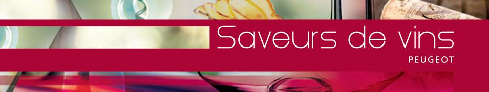 Peugeot Saveurs de Vins