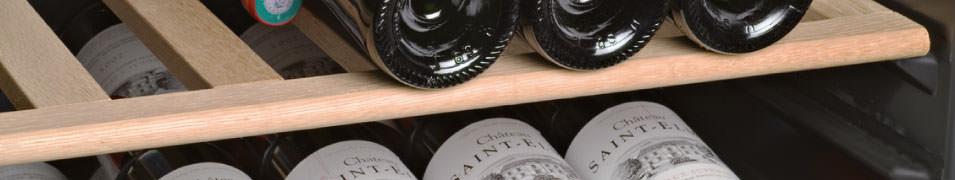 Vinotecas medianas
