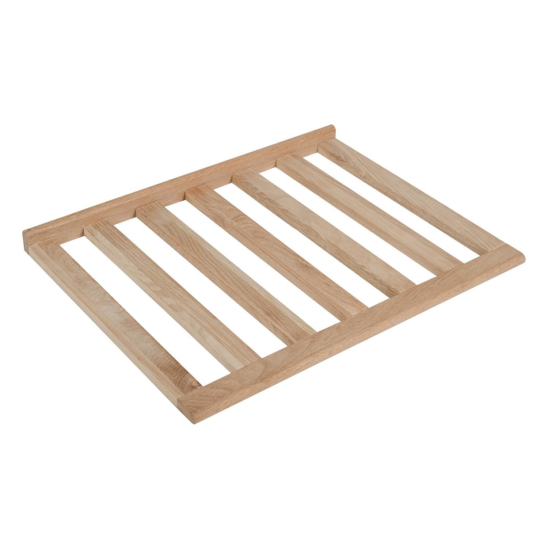 Bandeja fija de madera clavip01 - Vinotecas de madera ...