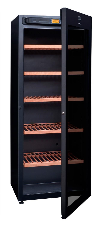 Vinoteca 294 botellas dvp305g triple zona de temperatura - Vinoteca 2 temperaturas ...