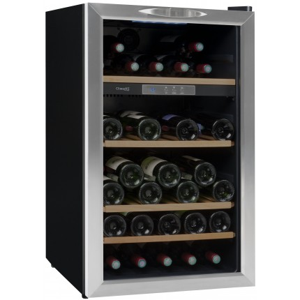 Vinoteca 52 botellas CLS50