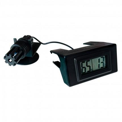 Termómetro / higrómetro digital THYG01