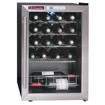 Vinoteca 20 botellas LS20B