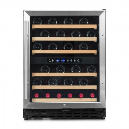 Vinoteca Vinobox 50 botellas 50GC 2T frontal cerrada