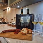 Enfriador de vino OW002 ambiente bar
