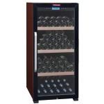 Vinoteca 142 botellas CTVE 142A llena