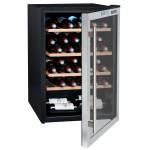 Vinoteca 48 botellas La Sommeliere LS48 abierta