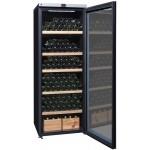 vinoteca 315 botellas sommeliere 315V abierta llena