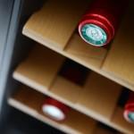 Vinoteca 8 botellas AGE8WV hkoneig zoom botellas