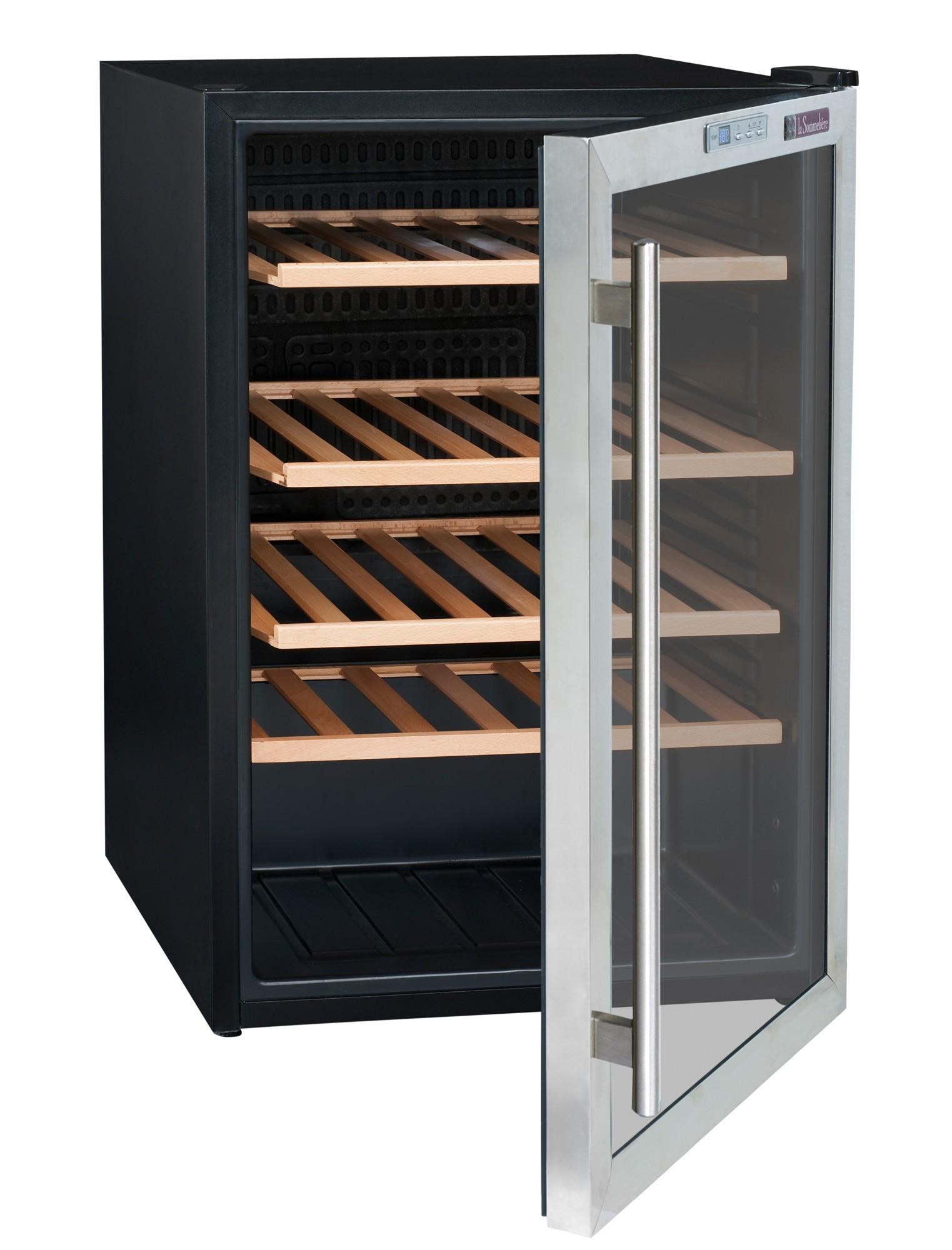 Vinoteca La Sommeliere Ls48 Vinoteca Es Wine Cooler