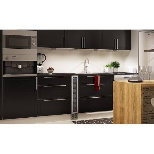 vinoteca avintage 7 botellas av7xk encastrable wine cooler. Black Bedroom Furniture Sets. Home Design Ideas
