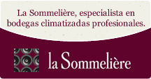 La Sommeliere