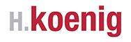 Vinoteca marca H Koenig