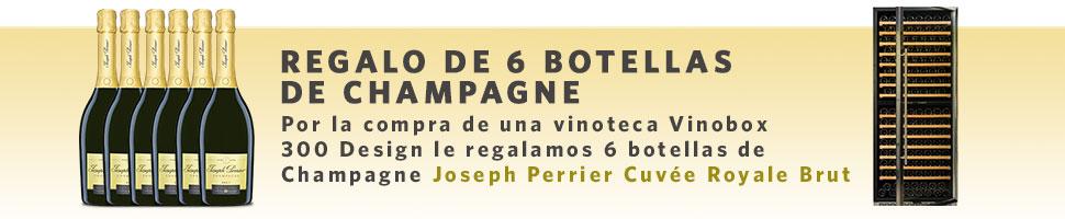 promocion vinobox 300 design
