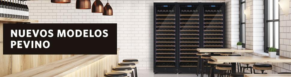 nuevas vinotecas pevino 2018