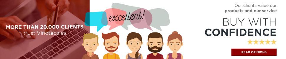 customer reviews page