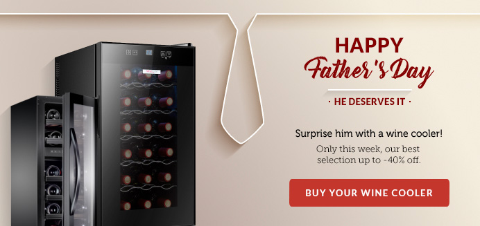 Father´s day vinotecas 2021