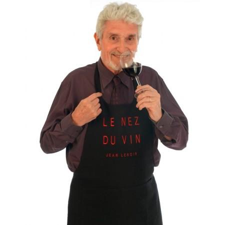 Delantal Le Nez du vin