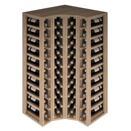 Botellero Godello Camponaraya 40 botellas ER2030 1