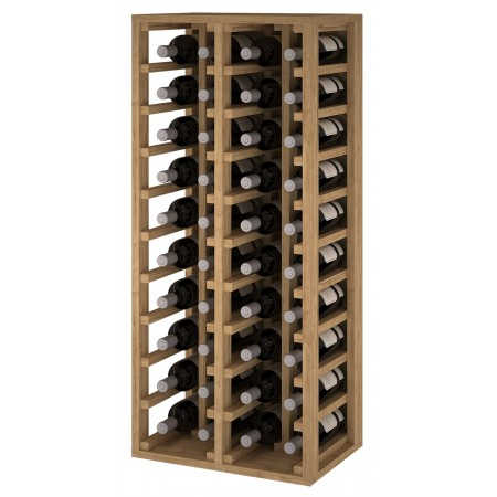 Expositor Godello 40 botellas EX2034 - 1