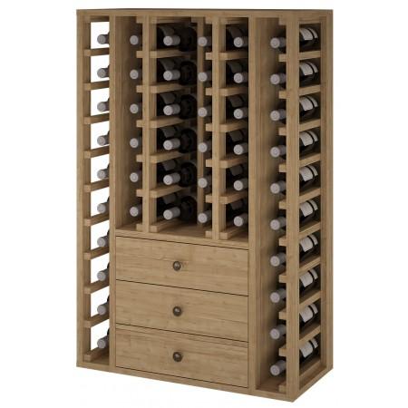 Expositor Godello 46 botellas EX2511 - 1