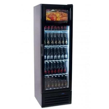 Mueble expositor de bebidas, vinos y cavas Cavevinum 172 litros CF-350 LCD