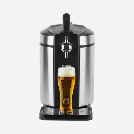 Tirador de cerveza HKoenig BW1880 cerveza