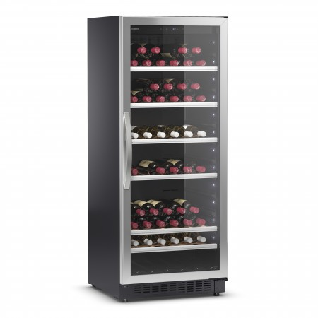 Vinoteca 101 botellas dometic c101g
