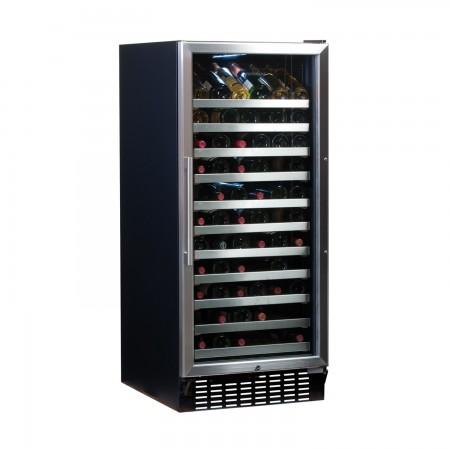 Vinoteca 120 botellas CV0120-2T