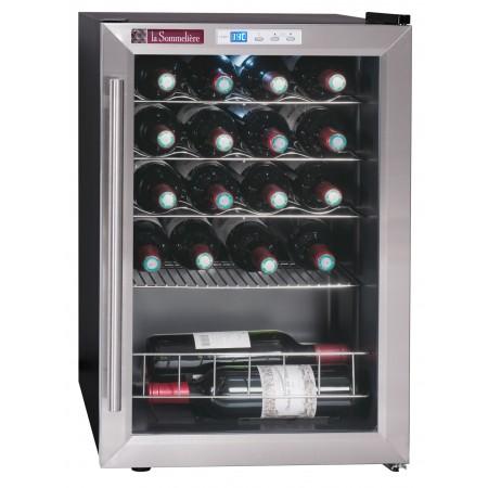 Vinoteca 20 botellas La Sommeliere LS20