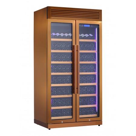 vinoteca-320-botellas-pevino-h320f-12-g-oro-rosa