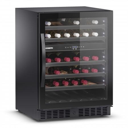 Vinoteca 45 botellas dometic e45fg