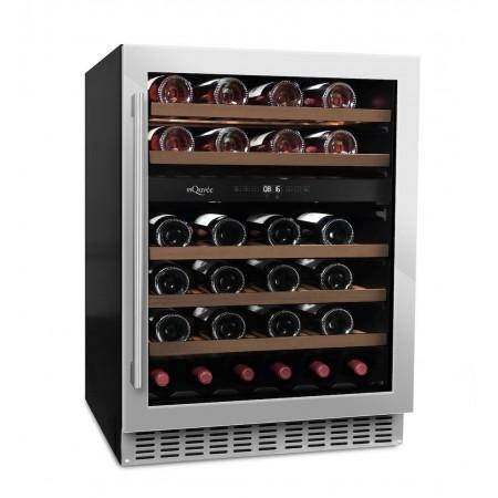 Vinoteca 16 botellas mQvée WINECAVE 700 60DI
