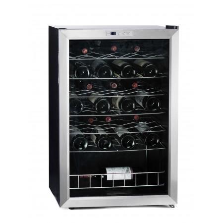 Vinoteca 40 botellas Mendoza 130I