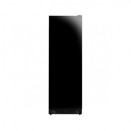 Vinoteca Pevino EVO 220 botellas PE168D-HHSGB Puerta solida negra