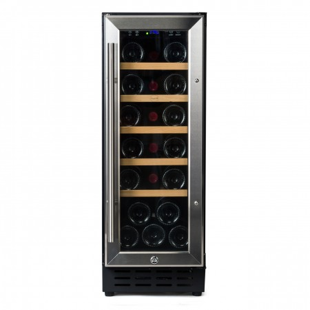 Vinoteca encastrable 20 botellas Vinobox Design 20