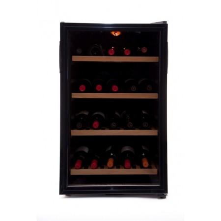 Vinoteca 40 botellas 40PC 1T