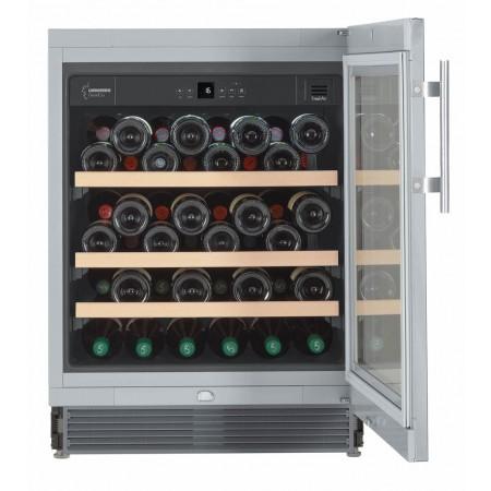 Vinoteca 46 Botellas Liebherr UWKS 1752