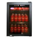Nevera para refrescos, bebidas, vinos y cavas Cavevinum 18 botellas CV-55