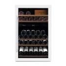 Vinoteca 49 botellas mQuvée WineServe 49b