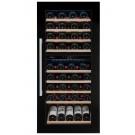 Vinoteca Avintage 79 botellas AVI82CDZA  encastrable columna doble zona temperatura