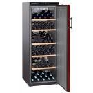 Vinoteca 200 Botellas Liebherr WTr 4211 botellas
