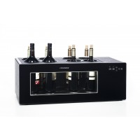 Enfriador de vino horizontal 8 botellas OW8CS