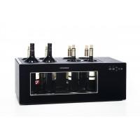 Enfriador de vino horizontal 8 botellas OW8CS