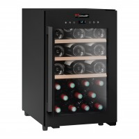 Vinoteca 31 botellas CS31B1