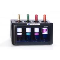 Enfriador de vino horizontal 4 botellas OW004