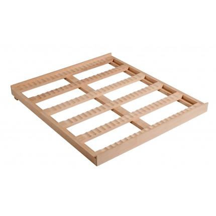 Bandeja de madera La Sommeliere CLATRAD08