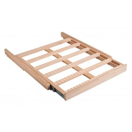 Bandeja de madera La Sommeliere CLATRAD10