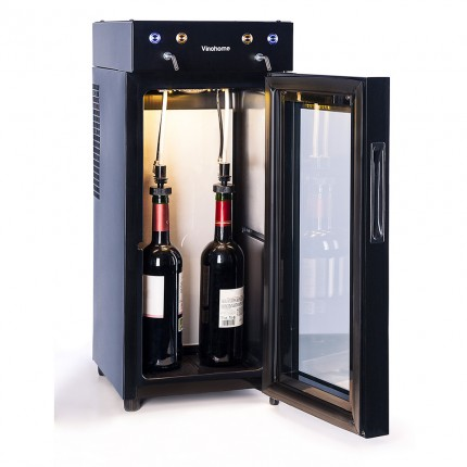 Dispensador de vino VH02NS
